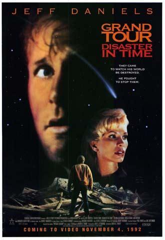 Timescape  David Twohy (1992) Scifimovies
