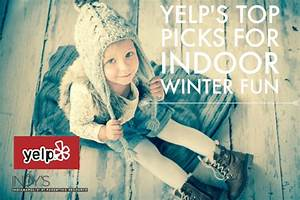Yelp's top picks for indoor winter fun | Indy's Child ...