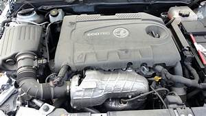 2013  Vauxhall Insignia 2 0 Diesel Manual  Engine Code