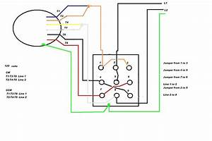 Baldor Capacitor Wiring Diagram