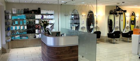 crawley hairdressers  beauty salon