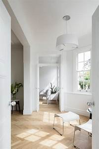 Stylish, Minimalist, Apartment, With, Spacious, Open, Spaces, And, Full, Of, Light