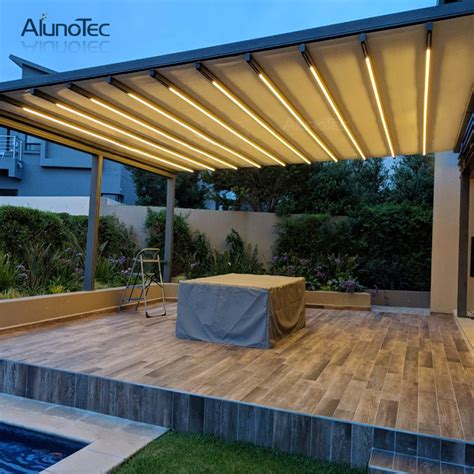 6m retractable awning retractable roof price for living space buy retractable roof price 6m