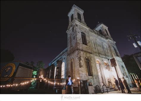 Marigny Opera House by Diana And Brian New Orleans Wedding