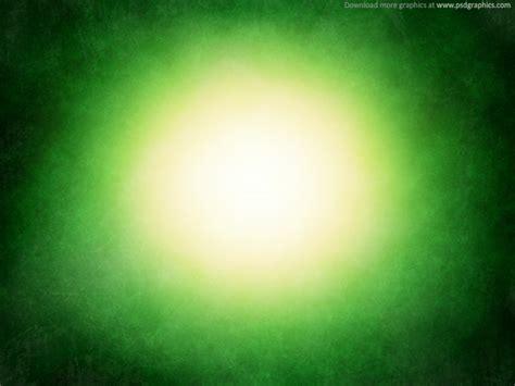 green grunge background psdgraphics