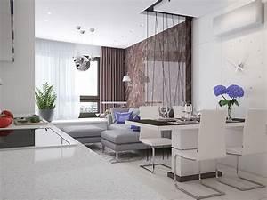 Come Arredare Una Casa Di 90 Mq  Ecco 5 Progetti Di Design