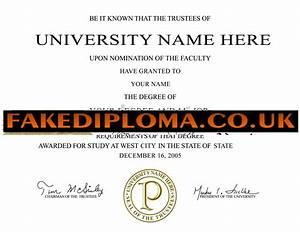 Fake College Diplomas - Cool Asian Teens