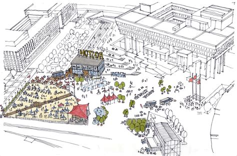 new plans for boston s city plaza include ferris