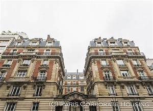 Rue de courcelles 4 to 5 bedrooms furnished for Paris courcelles 3