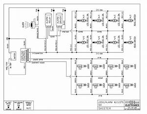 Karavan Boat Trailer Wiring Diagram