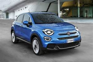 Fiat X 500 : fiat 500x refreshed with new engines and tech auto express ~ Maxctalentgroup.com Avis de Voitures