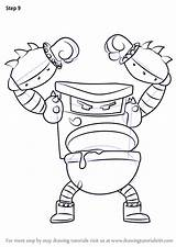 Underpants Captain Toilet Turbo Draw 2000 Drawing Movie Pages Step Coloring Learn Colouring Ausmalbilder Tutorials Cartoon Monster Drawings Printable Epic sketch template