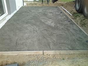 impressionnant joint de dilatation pour terrasse en beton With dosage beton pour terrasse