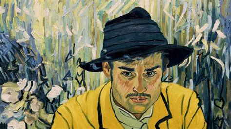 Film Review Loving Vincent  Times2  The Times
