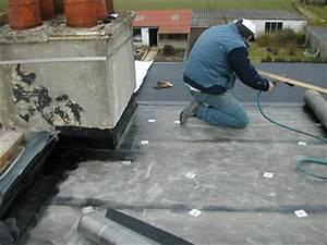 étanchéité Terrasse Goudron : etancheite toiture bitume bande d 39 tanch it toiture ~ Melissatoandfro.com Idées de Décoration