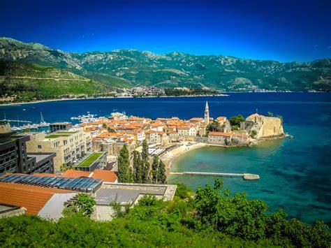 Budva - Visit Montenegro