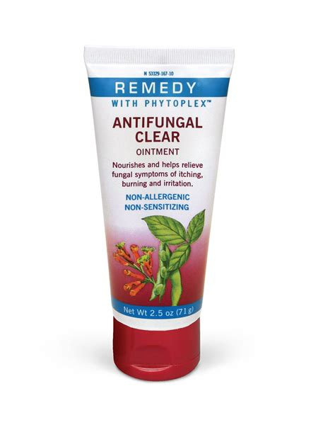 Amazoncom Medline Remedy Olivamine Antifungal Cream