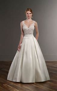 traditional wedding dress separates martina liana With wedding dress bodysuit