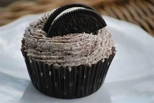 My story in recipes: Oreo Cupcakes
