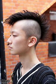 Cool Baseball Hair Cuts Mohawk