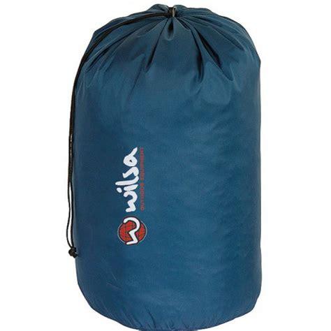 housse de sac de couchage wilsa outdoor inuka