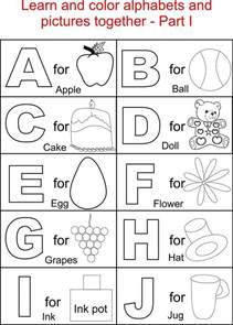 HD wallpapers alphabet coloring pages printables