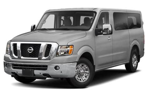 Nissan Nv Passenger Review by 2018 Nissan Nv Passenger Nv3500 Hd Expert Reviews Specs