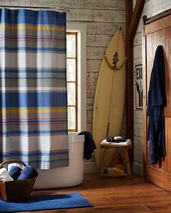 10 best images about teen bath on pinterest home design for Pottery barn teen bathroom