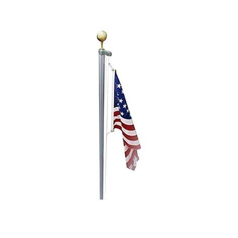 flag poles colossal flagpoles flag poles american flags on flagpoles on blue sky
