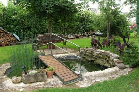 d 233 co jardin petit pont de bois