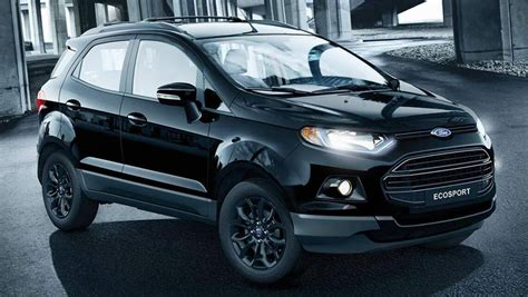 ford ecosport shadow   car sales price car news
