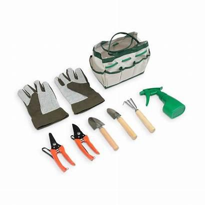 Jardinage Tools Garden Outils Rake Gloves Transplanter