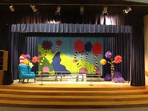 34 best School: Stage Ideas images on Pinterest