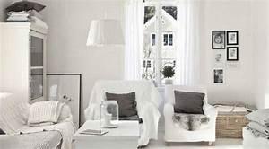 Déco Scandinave Blog : deco nordique scandinave ~ Melissatoandfro.com Idées de Décoration