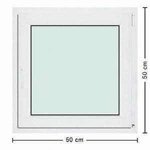 Petite Fenetre Pvc : fen tre pvc 50x50 petite fen tre carr e standard pas ch re ~ Melissatoandfro.com Idées de Décoration
