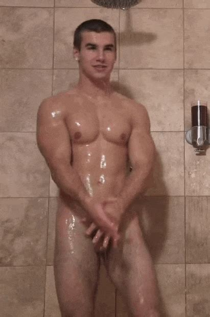 Naked Men Showering S Porno Photo Comments 1