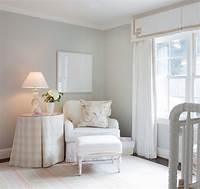nursery window treatments Greek Key Valance - Transitional - nursery - Ashley Goforth Design