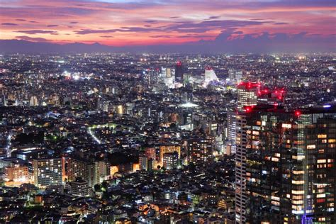 Metropolitan Home Great Views by How To Get Great Views Of Tokyo For Free All About Japan