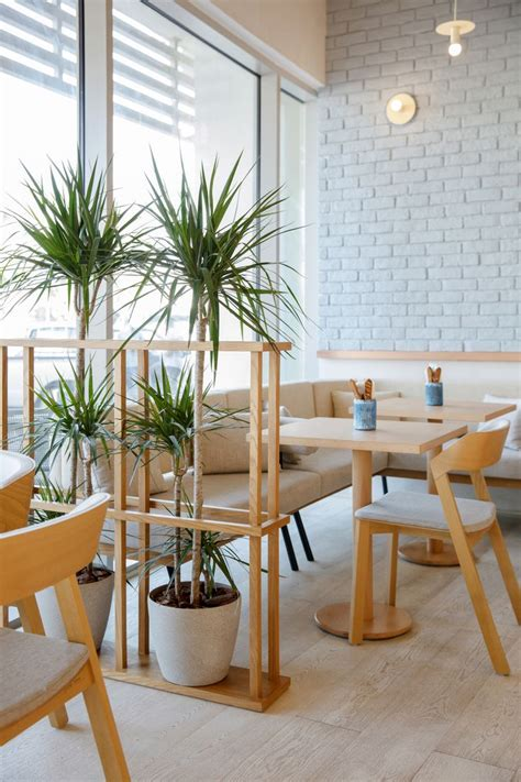 Search coffee & bagel brands jobs, find job openings and opportunities in coffee & bagel brands intermediate knowledge of microsoft office suite. H2R Design Creates Pegboard-Inspired Bagel Yard Café in Dubai | Interior, Interior design, Cafe ...