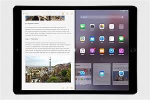 Ios, 11, Feature, Wishlist, Ipad, Multitasking, Overhaul