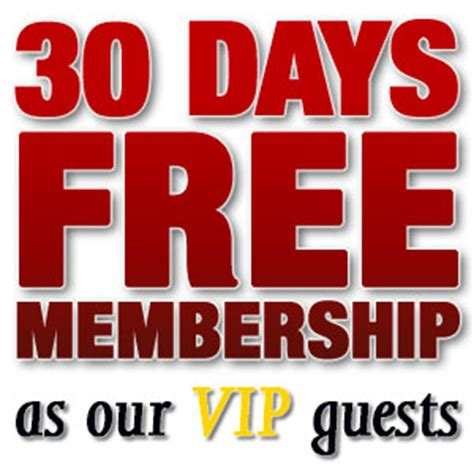 your vip guest pass 30 days free membership ilyokwan black belt academy