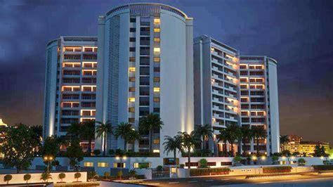 Purva Grandbay : Ready to move splendid property in Kochi ...