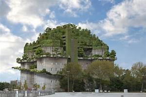 Urban Gardening Hamburg : green bunker topos ~ Frokenaadalensverden.com Haus und Dekorationen