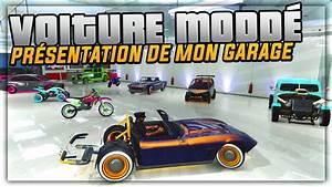 Voitures Gta 5 : pr sentation de mon garage de voiture modd sur gta 5 online youtube ~ Medecine-chirurgie-esthetiques.com Avis de Voitures
