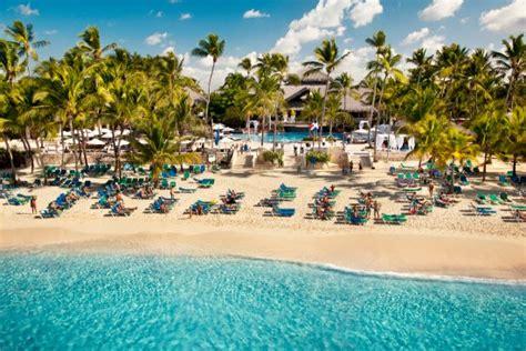 prix moyen chambre hotel viva wyndham dominicus resort bayahibe république