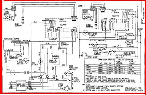 wiring diagram electrical wiring diagram electrical ge refrigerator electric stove