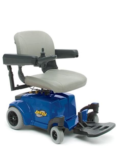 Jazzy Select Power Chair Accessories by Pride Jazzy Select Traveller Pride Travel Portable