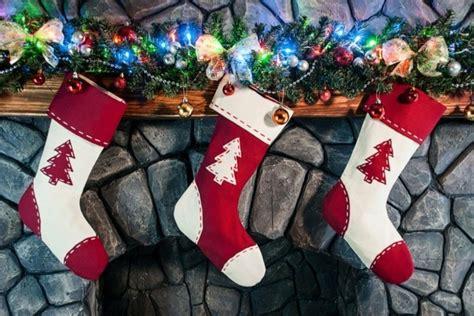 lustiges girlande basteln f 252 r weihnachtliche deko archzine net