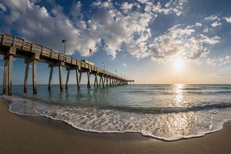 fishing pier venice piers florida sarasota beach fl beaches fish park state passes skyway long bridge spots guide harbor sea