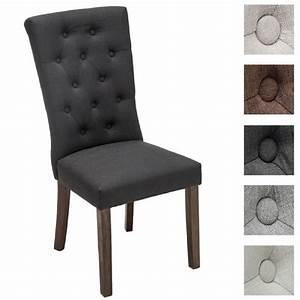 Clp chaise de salle a manger emden dossier haut for Meuble salle À manger avec chaise salle a manger dossier haut